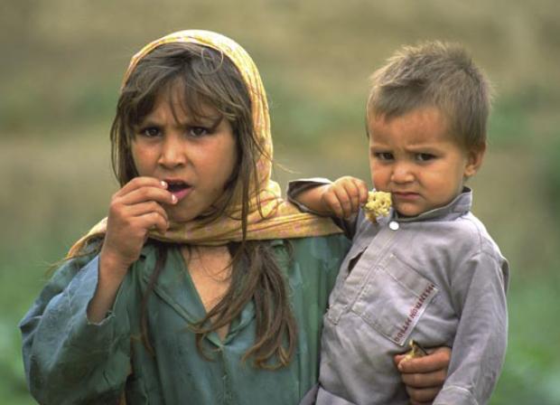 etende-kinderen
